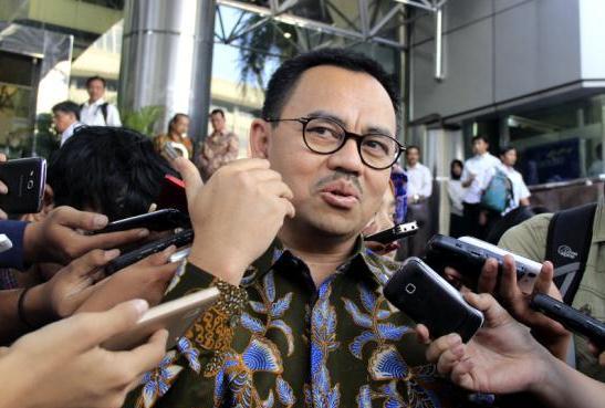 Sudirman Said   Foto : Istimewa