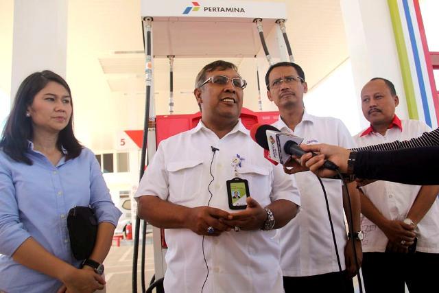 Ahmad Bambang | Foto : Istimewa