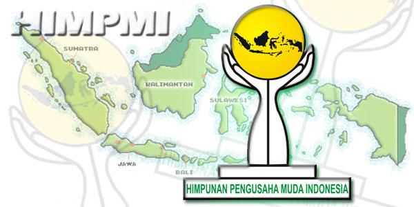 Logo Hipmi. (Foto: Istimewa)