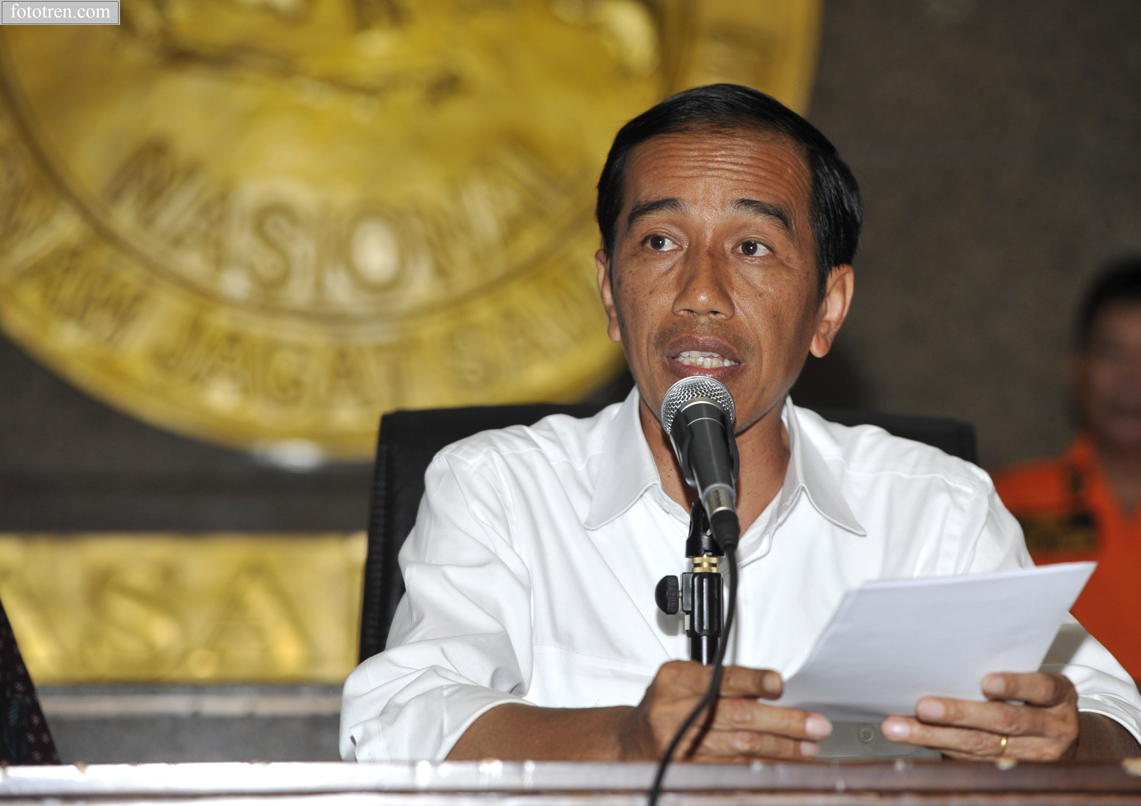 Presiden Joko Widodo (Foto: Istimewa)