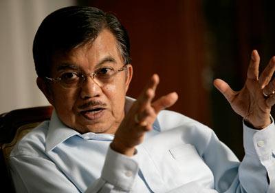 Wapres Jusuf Kalla. | Foto : Istimewa