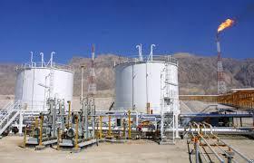 Ilustrasi kilang minyak. | Foto: Istimewa.