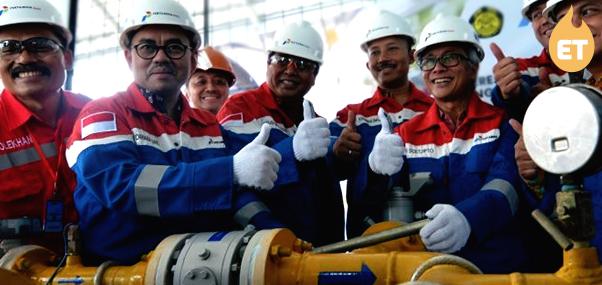 Pertamina Siap Kelola Jarga (Foto: Energitoday)