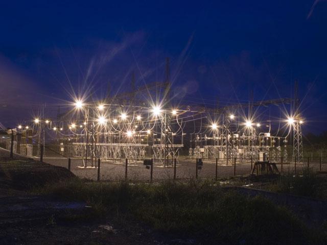 Sektor Energi. | Foto : Istimewa.