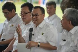 Sudirman Said (Foto: Istimewa)