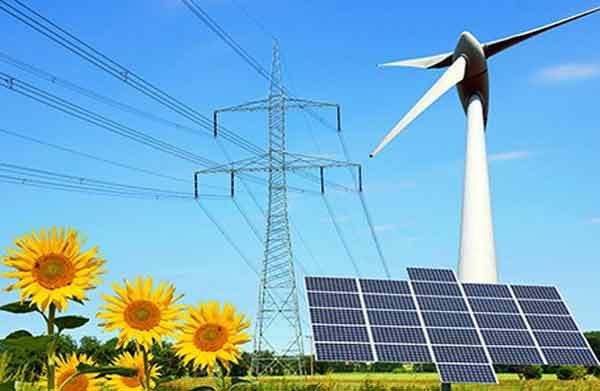 Ilustrasi energi terbarukan | Foto : Istimewa