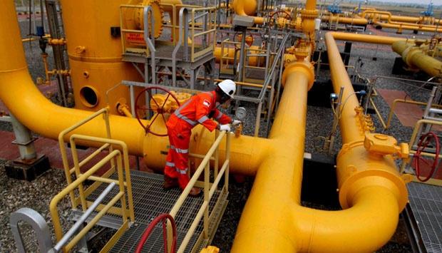 Ilustrasi pipa gas | Foto : Istimewa