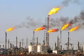Ilustrasi gas alam  Foto : Istimewa