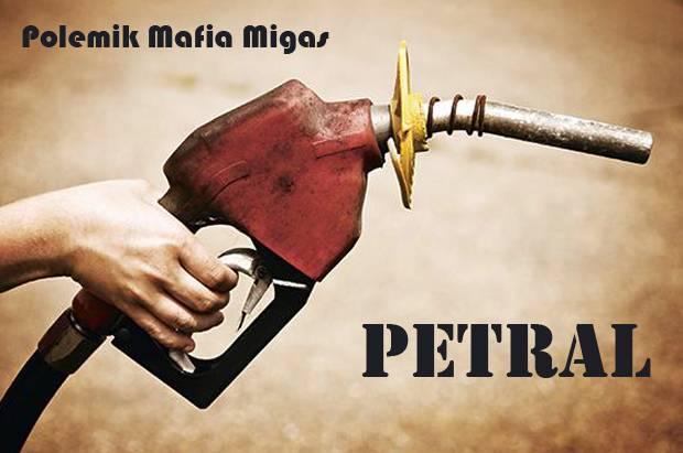 Ilustrasi mafia migas. | Foto: Istimewa.