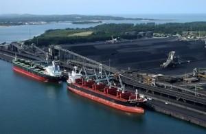 Pelabuhan Batubara