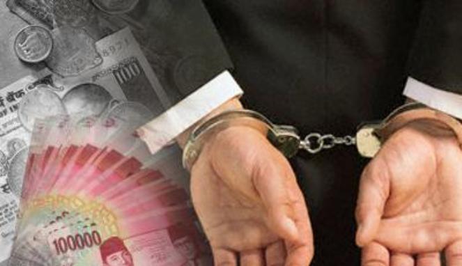 Ilustrasi korupsi. | Foto : Istimewa
