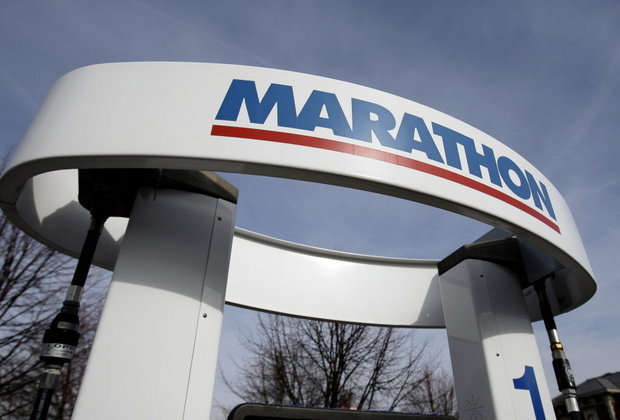 Marathon Oil Corporation. (Foto: Istimewa)