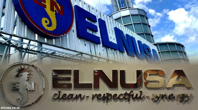 PT Elnusa Tbk | Foto: Istimewa