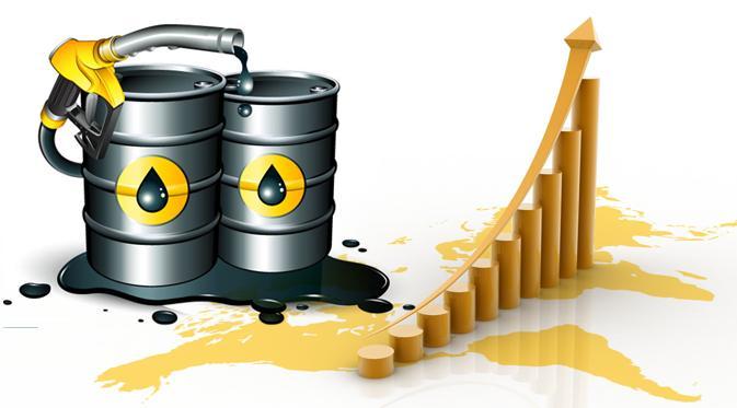 Oil price illustration (Photo: Source)