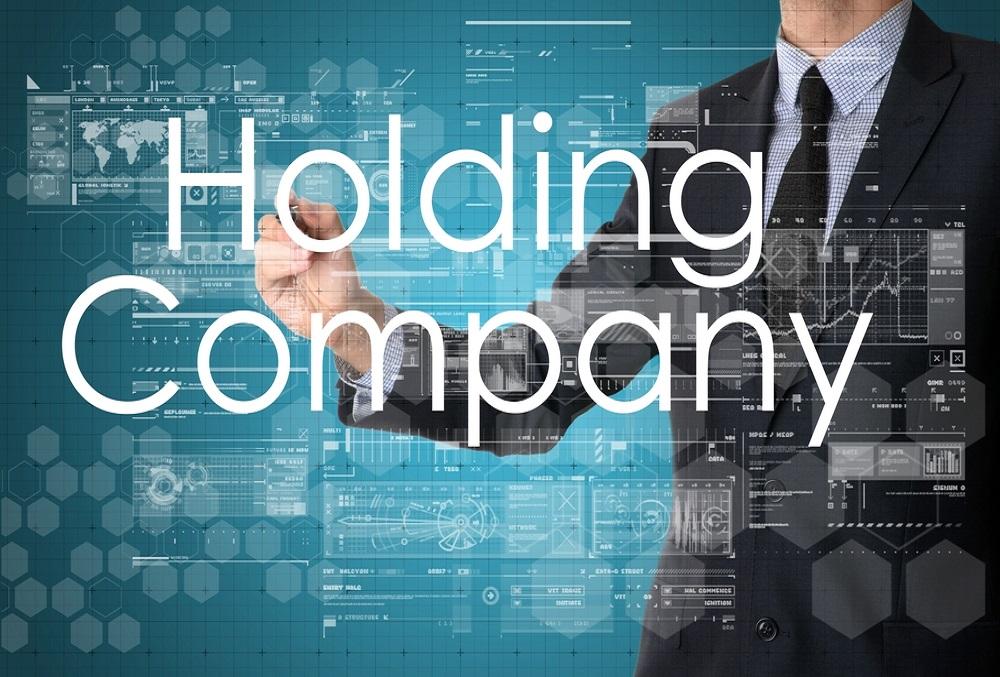 Ilustrasi 'holding company' | Istimewa