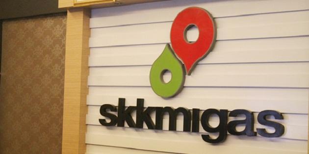 SKK Migas | Foto : Istimewa