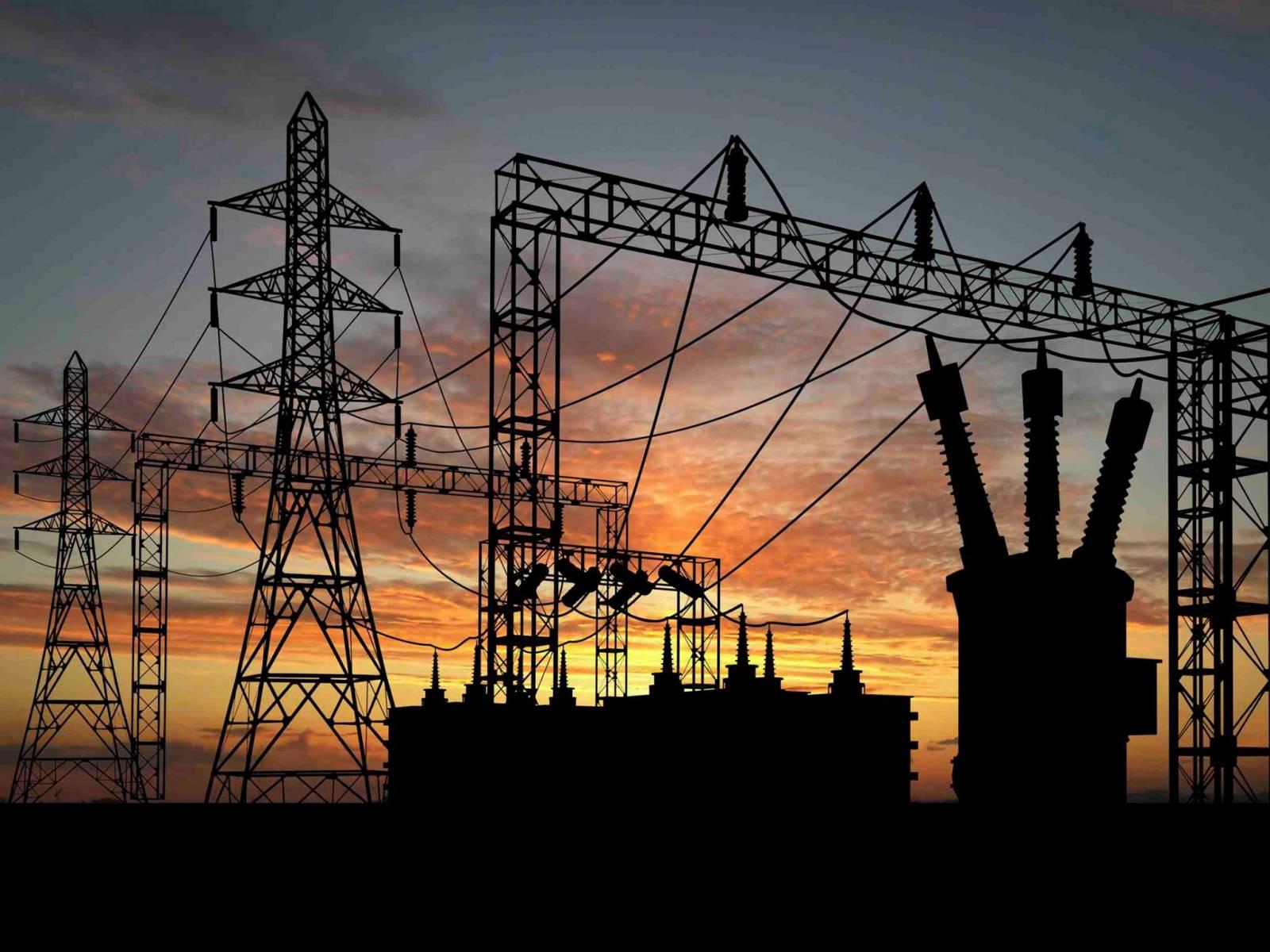 Ilustrasi pembangkit listrik. | Foto : Istimewa