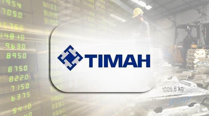 PT Timah Tbk (Persero). | Foto : Istimewa.