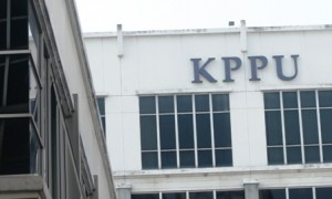 Kantor KPPU   Foto : Istimewa