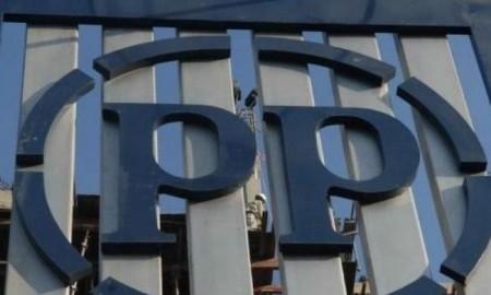 Logo PT PP | Foto : Istimewa