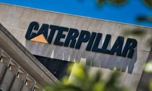 Caterpillar Inc   Photos : Twitter