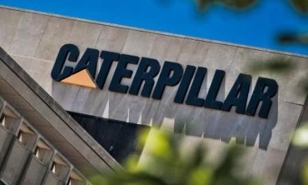 Caterpillar Inc | Photos : Twitter