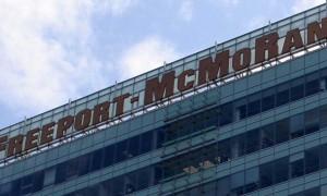 Freeport-McMoRan Inc.   Photos : Pulse Headlines