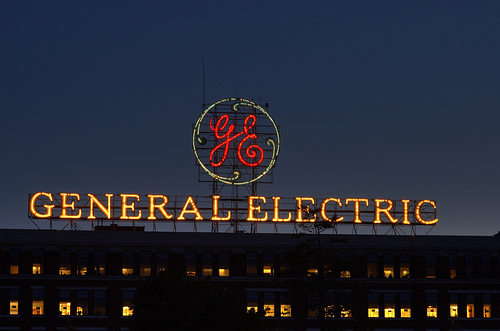 General Electric | Photos : Buffalo Report