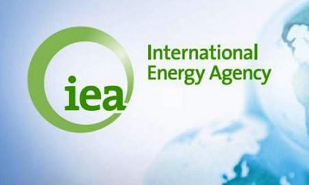 IEA logo | Photos : Specials