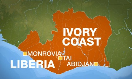Ivory Coast map | Photos : Al Jazeera