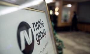 Noble Group | Photos : Wsj.com