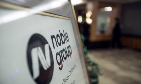 Noble Group   Photos : Wsj.com