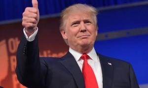 Donald Trump  | Photos : Slate