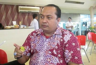 Sayed Junaidi Rizaldi | Foto : Istimewa