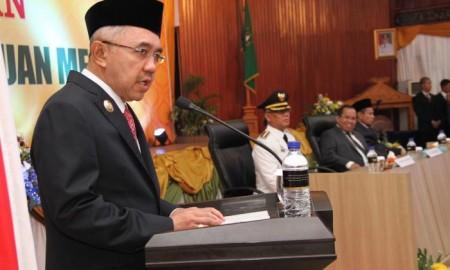 Gubernur Provinsi Riau Arsyajuliandi Rachman | Foto : Istimewa