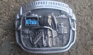 Freeport Indonesia. | Foto : Istimewa.