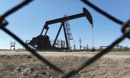Ilustrasi sumur minyak. | Foto : Istimewa.