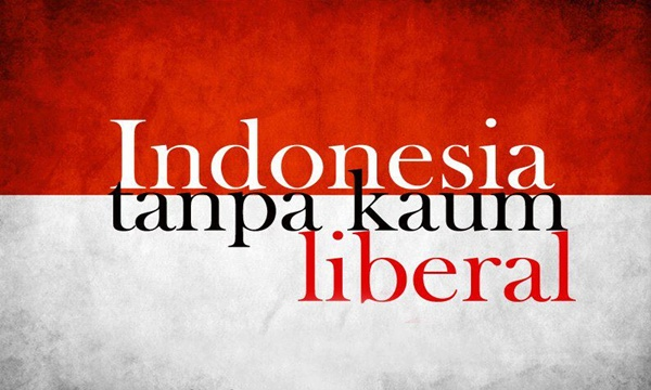 Ilustrasi liberalisme | Foto : Istimewa