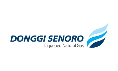 Logo DSLNG | Foto : Istimewa