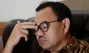 Sudirman Said | Foto: Istimewa