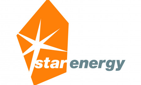 Logo Star Energy. | Foto : Istimewa.