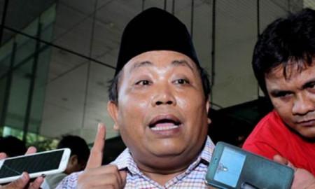 FX Arief Poyuono. | Foto : Istimewa.