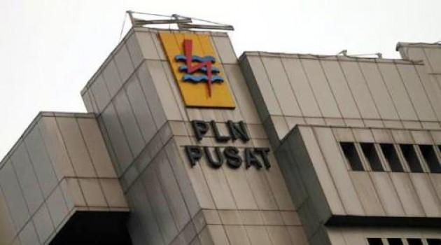 Kantor pusat PLN. | Foto : Istimewa.