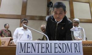 Menteri Energi dan Sumber Daya Mineral (ESDM) Ignasius Jonan | Foto: Istimewa