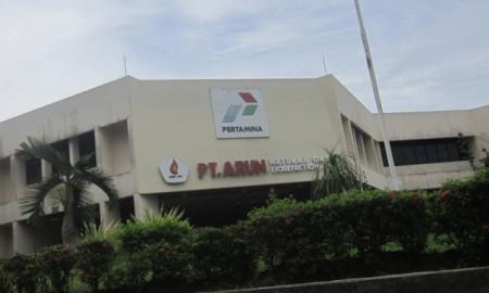 PT Perta Arun Gas | Foto: Istimewa