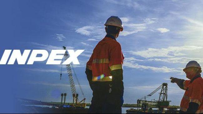Ilustrasi Inpex | Foto : Istimewa