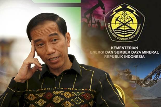 Presiden Joko Widodo. | Foto : Istimewa.