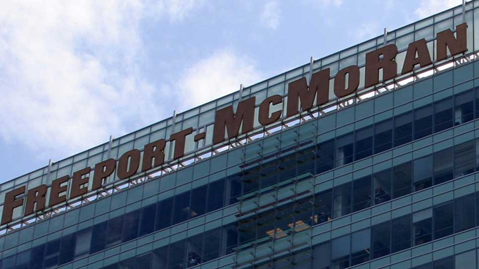 Freeport-McMoRan Inc. | Foto : Pulse Headlines