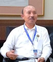 IGN Wiratmaja Puja   Foto : Istimewa