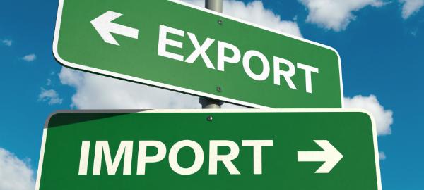 Ilustrasi ekspor impor | Foto : Istimewa